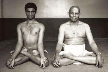 guruji-sharath